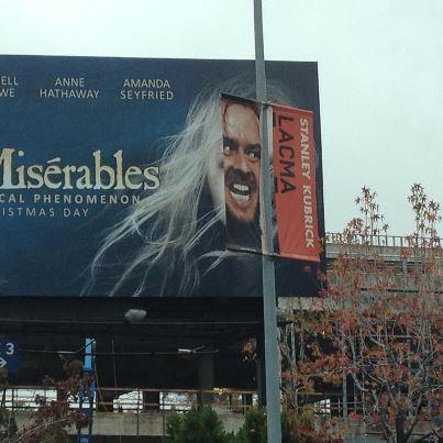 Jack Nicholson IS Cosette!!
